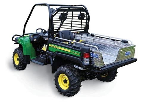 plastic parts deere gator hpx plastic tractor