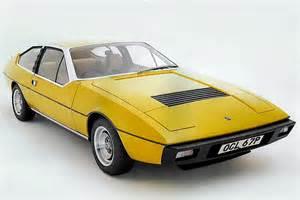 Lotus Eclat Lotus Eclat Buying Guide And Review 1975 1982 Classic