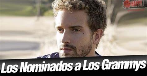 Nominados A Los Grammys 2015 Lista Completa Pablo Albor 225 N Y Enrique Iglesias Nominados A Los Grammys Lista Completa Happy Fm El
