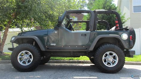 Who Builds Jeep Terrymason S 2005 Jeep Tj Build Page 2