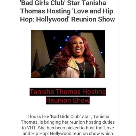love hip hop hollywood reunion recap bad wigs and oh boy this will be very interesting bad girls club