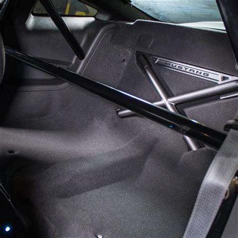 mustang rear seat delete kit ford racing mustang 302 laguna seca rear seat delete