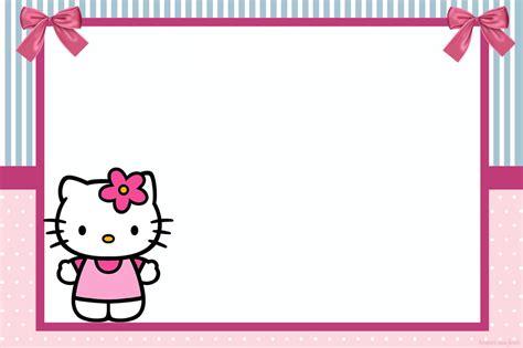 imagenes de kitty para imprimir gratis kit de hello kitty para imprimir gratis y decorar tu