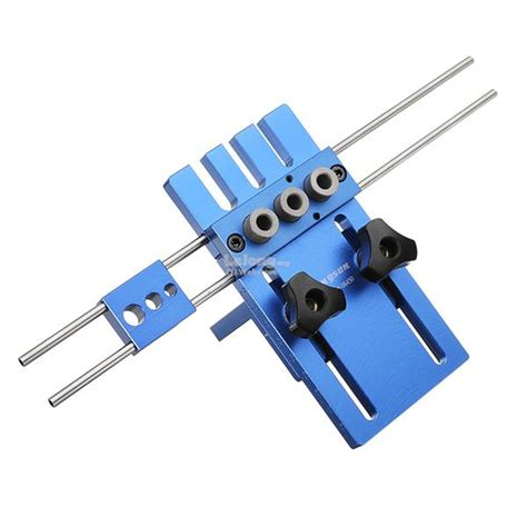 woodworking dowel jig 08450 aluminum alloy dowelling jig end 11 13 2018 7 15 pm