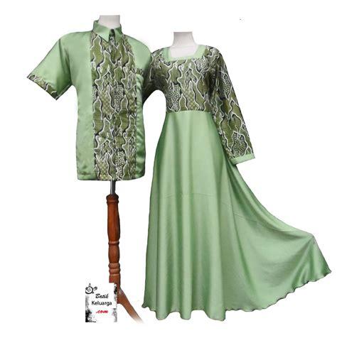Gamis Pesta Hijau Botol baju gamis warna hijau