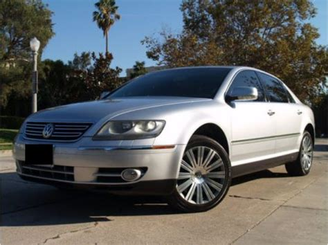online auto repair manual 2004 volkswagen phaeton navigation system buy used 2004 volkswagen phaeton v8 sedan 4 door 4 2l in lake worth florida united states