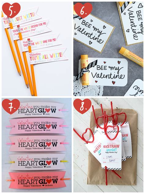 non traditional valentine s day date gift ideas for everyone her 8 punny valentine ideas free printables creative juice