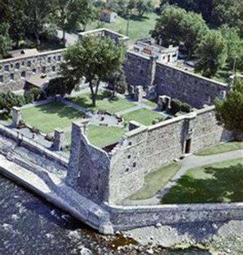 A Haunting At Richelieu High promenade charg 233 e d histoire au coeur du fort de chambly