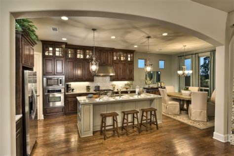 great kitchens what a great kitchen from american legend homes love