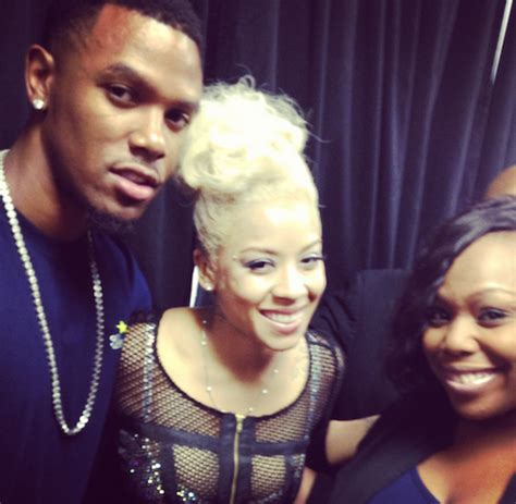 keyshia cole pregnant again 2013 keyshia cole mother frankie 2013 keyshia cole mother