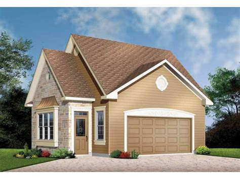 two story garage plans two story detached garage hwbdo10743 bungalow garage
