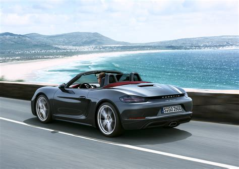 porsche wallpaper porsche 718 boxster wallpapers images photos pictures