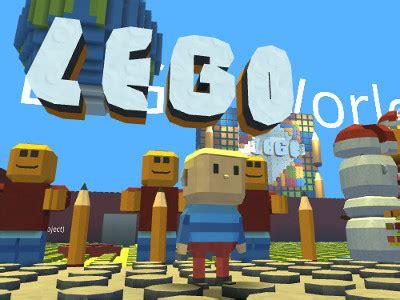 Kaos Lego World Of Lego 4 danger mouse ultimate gameflare