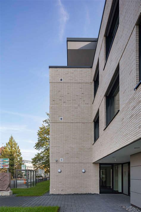 architekten weimar b 252 rogeb 228 ude g 252 tersloh referenzen fassaden projekte