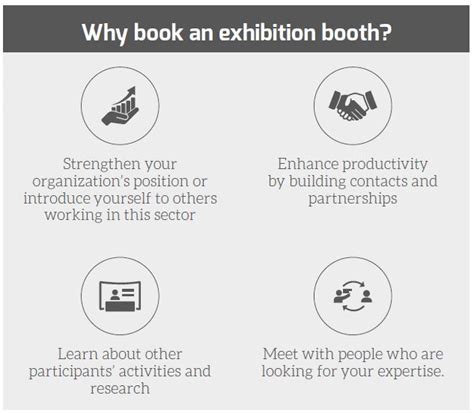 daylily exhibitions 2018 books why book an exhibition booth at the mim2018 conference