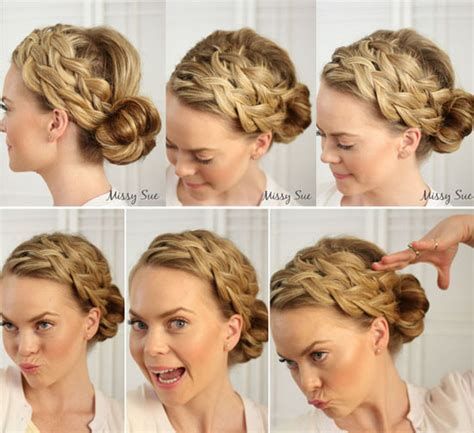 how to braid extensions into your own hair vpfashion long hair extensions 10 diy stunning 2014 braids hairstyles vpfashion