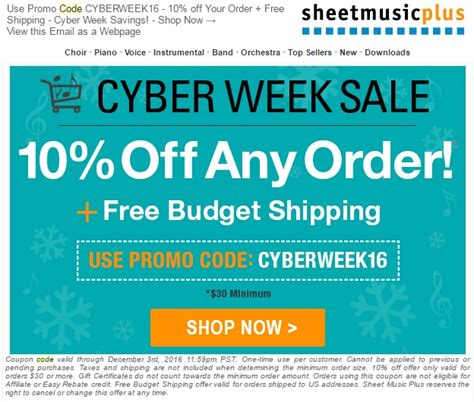 ls plus coupon code 20 off 30 off sheet music plus coupon code save 20 w promo code