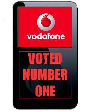 vodafone mobile brand vodafone adjudged the most admirable mobile service brand