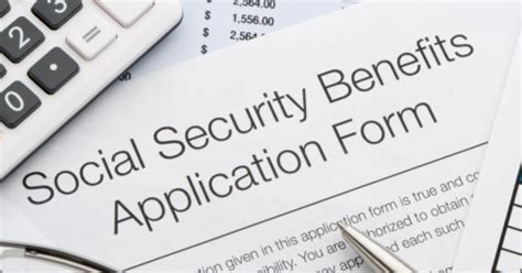 How And When To Apply For Social Security Retirement