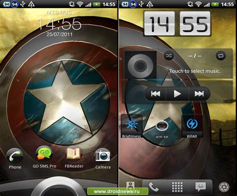 captain america live wallpaper captain america live wallpaper капитан америка на