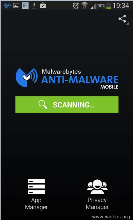 mobile adware removal how to scan and clean your android device from adware