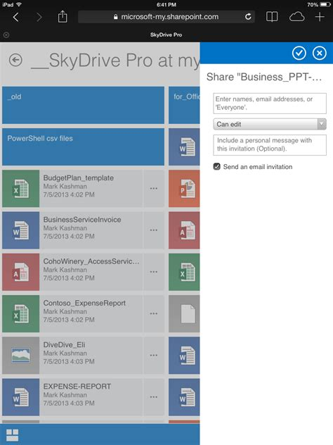 sharepoint online office blogs sharepoint online introduces the touch design mobile