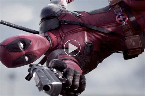 deadpool 2 band trailer deadpool band trailer 2 mandesager