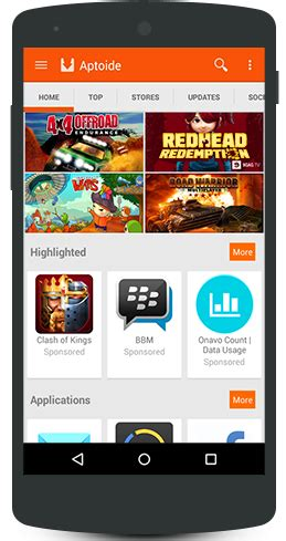 aptoide open source aptoide lite dev v2 0 0 build 14 android apk mixapk