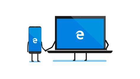 Android Microsoft microsoft edge ya en android instala el navegador heredero de explorer