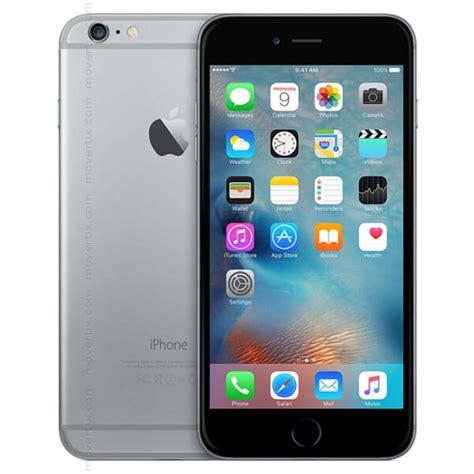 apple iphone   space grey gb