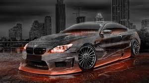bmw m6 hamann tuning city car 2015 el tony