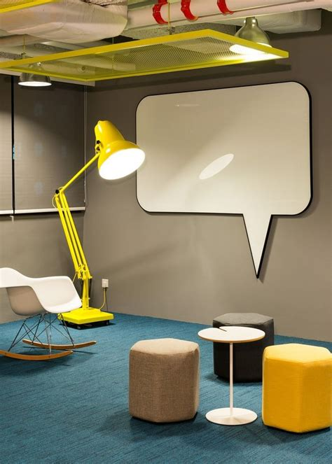 creative office space ideas 25 best ideas about coworking space on office