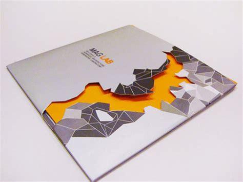 design inspirations 44 creative brochure designs print24 blog