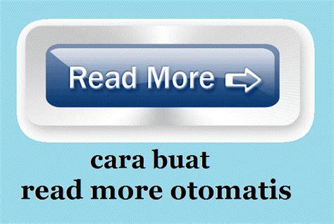 membuat read more html cara mudah membuat read more pada blog nasutioncyber