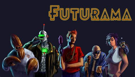 www futura tv futurama wallpaper and background 1680x960 id 78715