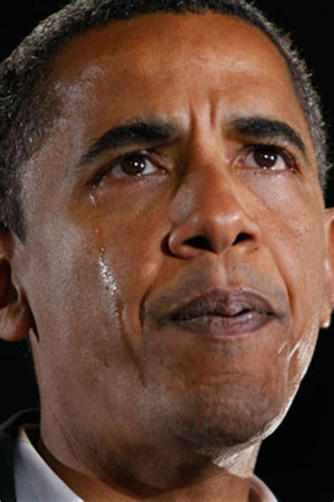 Sheds Tear by Heilemann Obama Sheds Tears For In Carolina Nymag