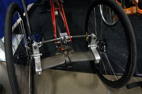 All About Bicycle 3 rcc pbe15 cruzbike shows prototype leaning trike