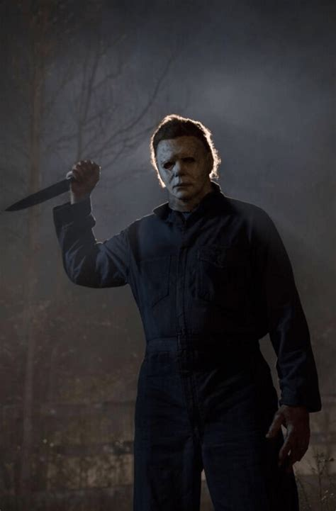 mike myers jamie lee curtis some halloween photos to get you ready for the new