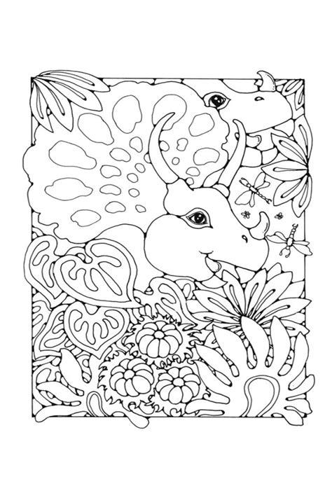 dinosaur mandala coloring pages dino mandala dinosaur crafts pre pinterest mandalas
