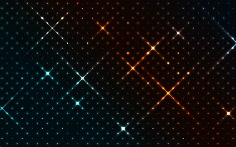 abstract pattern hd wallpaper abstract colorful stars pattern dots 4k