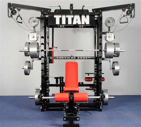 titan standard   titan fitness