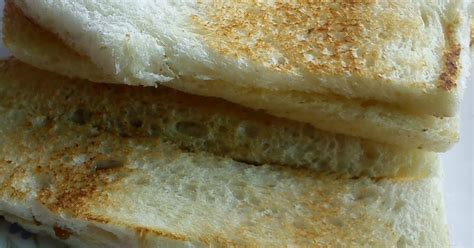 menu roti bakar sapu kaya
