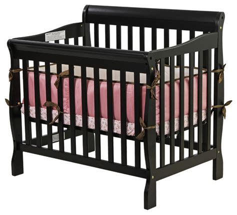 On Me Aden Mini Crib by On Me Aden Convertible 4 In 1 Mini Crib Cribs By