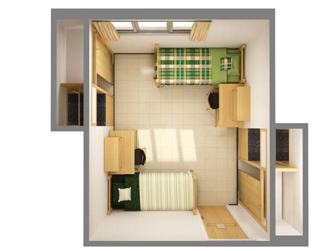 Dorm Room Floor Plans stockbridge hall residence life ndsu