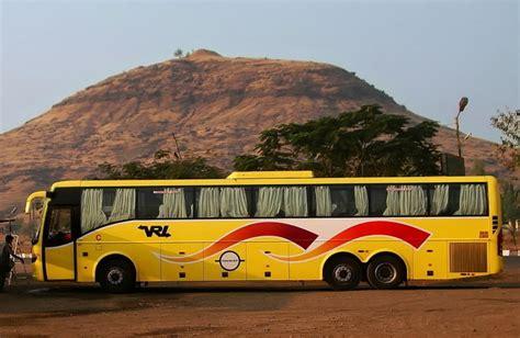 Bangalore To Pune Sleeper by Multi Axle Volvo B9r Mumbai Bangalore Vrl Travels