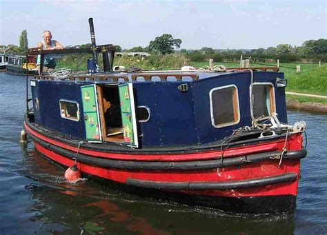 boat trailer hire liverpool don t call it a barge