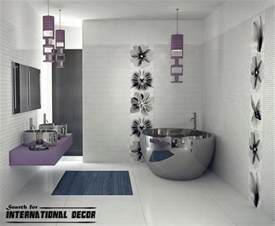 Bathroom Ideas Decor by Latest Trends For Bathroom Decor Designs Ideas
