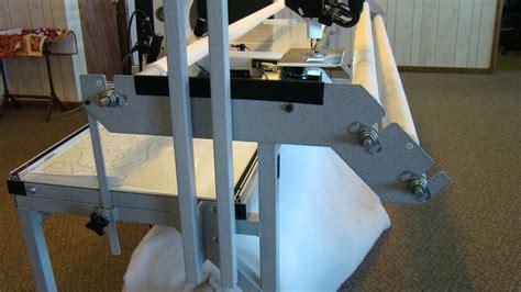 Gammill Arm Quilting Machine by Gammill Arm Quilting Machine S Curve