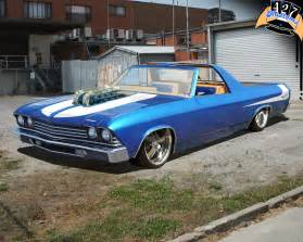 El Camino 69 El Camino By Hemi 427 On Deviantart