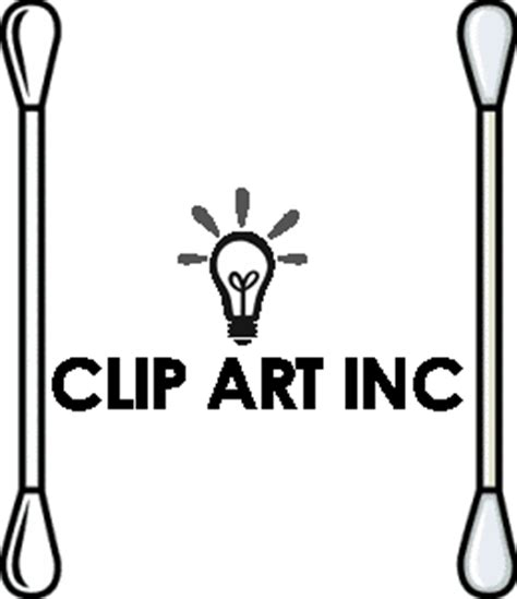 Q Tip Drawing by Q Tip Clipart Free Clip Free Clip